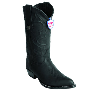 Rage J-Toe Leather Boot WWB-2992705
