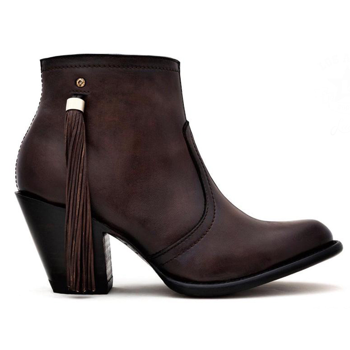 Denisse Choco - Short Boot