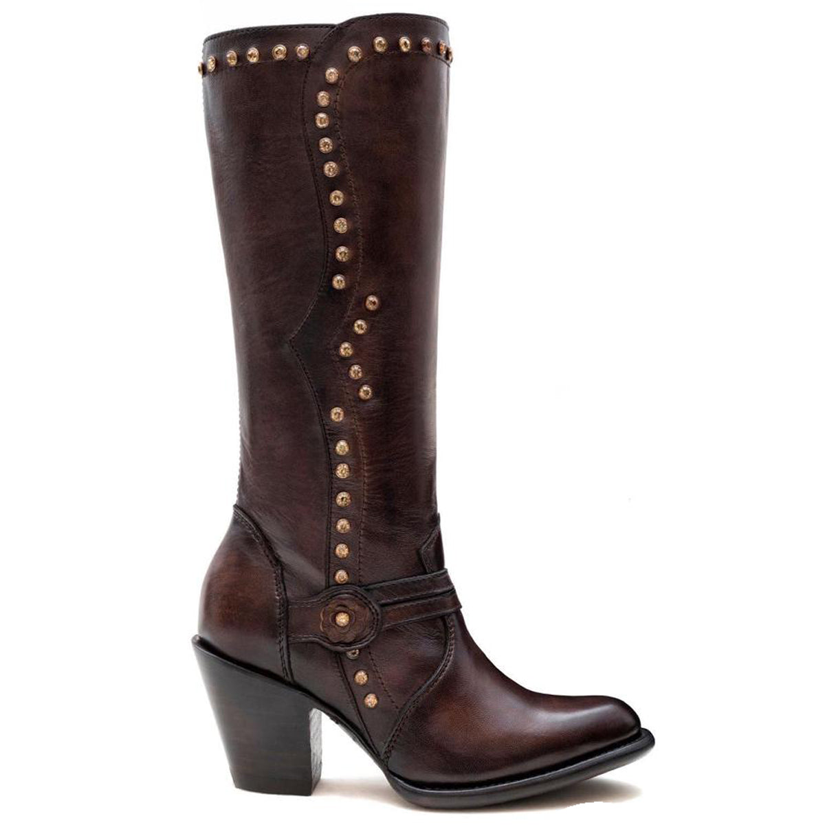 Denali Choco - High Boot