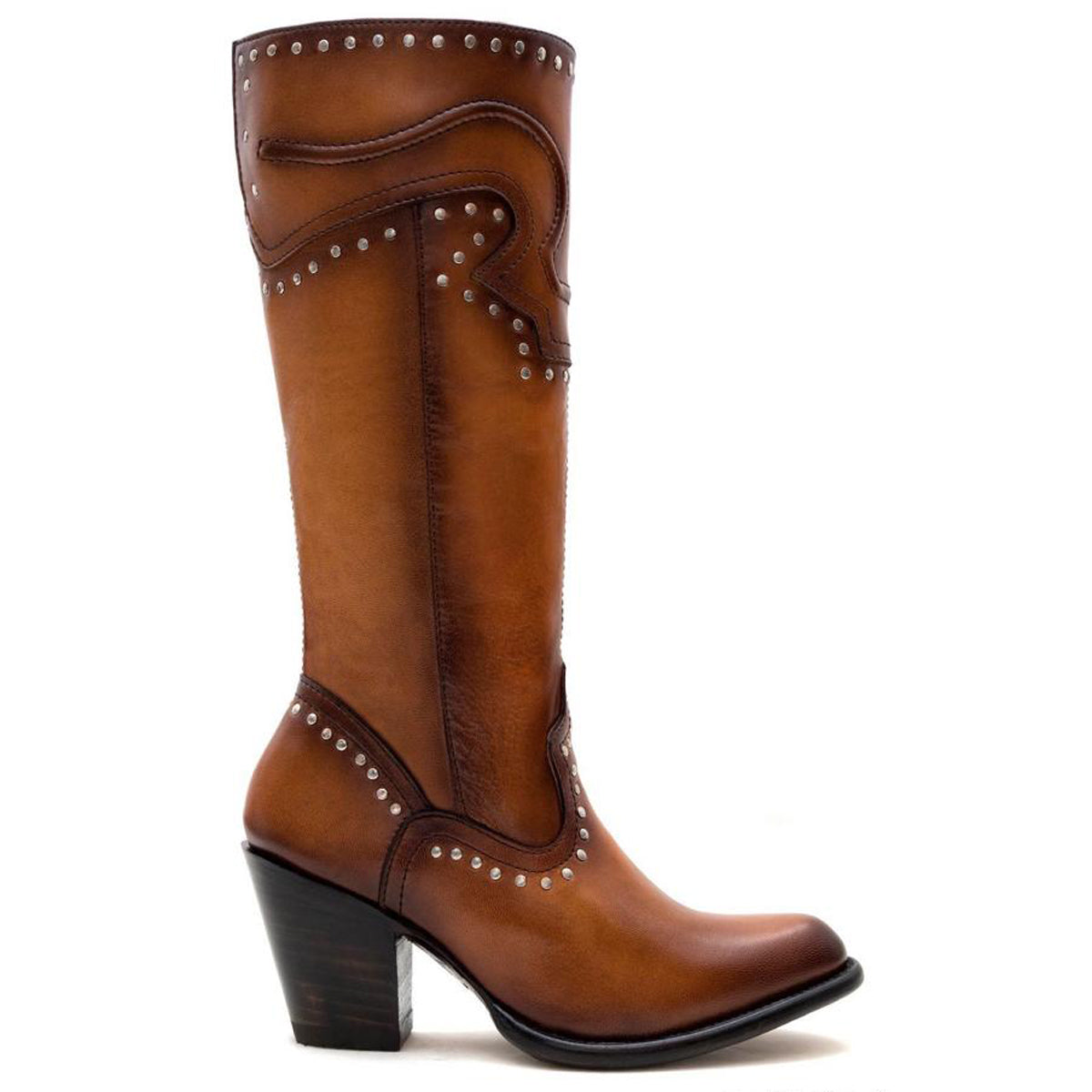 Piola Honey - High Boot
