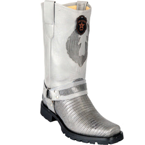 Lizard Skin Biker Boot LAB-55T0709