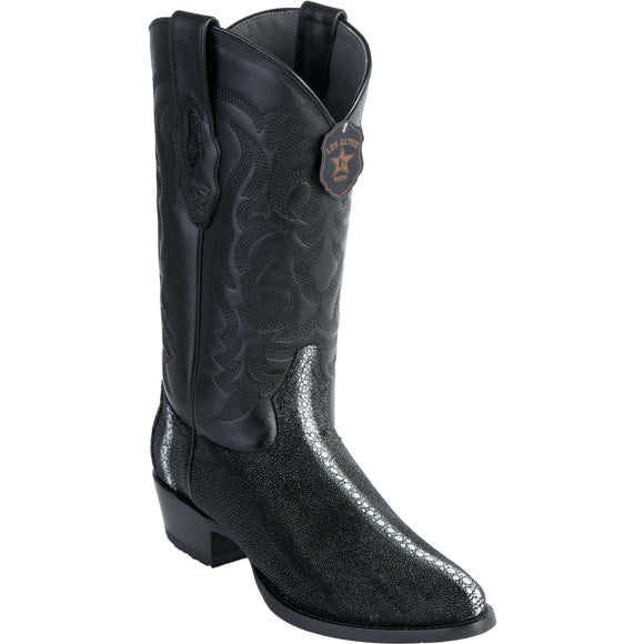 Full Rowstone Stingray Round Toe Boot LAB-651105