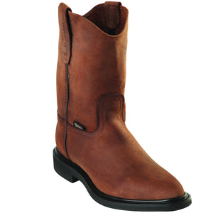 Crazy Horse Work Boot KE-526207