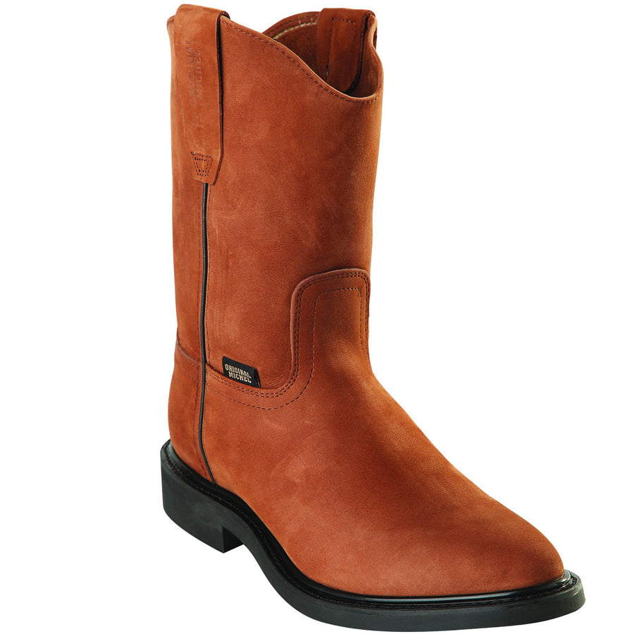Nobuk Work Boot KE-526350