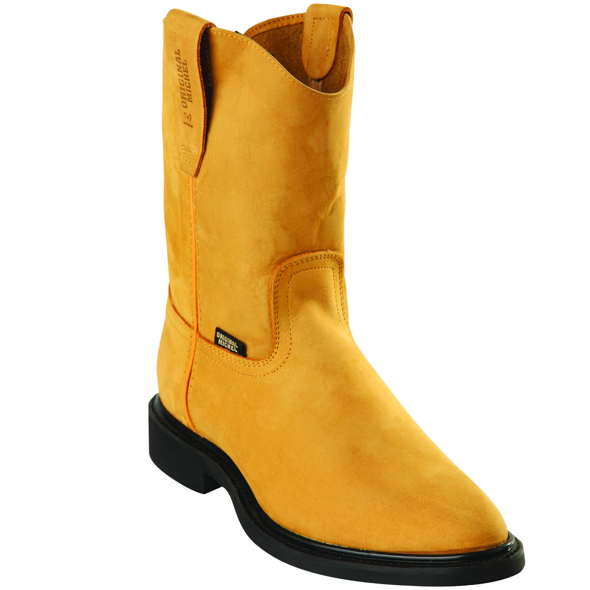 Nobuk Work Boot KE-526351