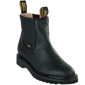 Short Grasso Work Boot KE-5425405