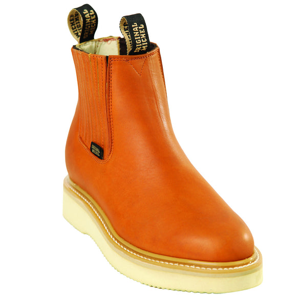 Short Garsso Work Boot KE-545403