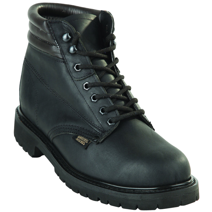 Short Grasso Work Boot KE-59B5405