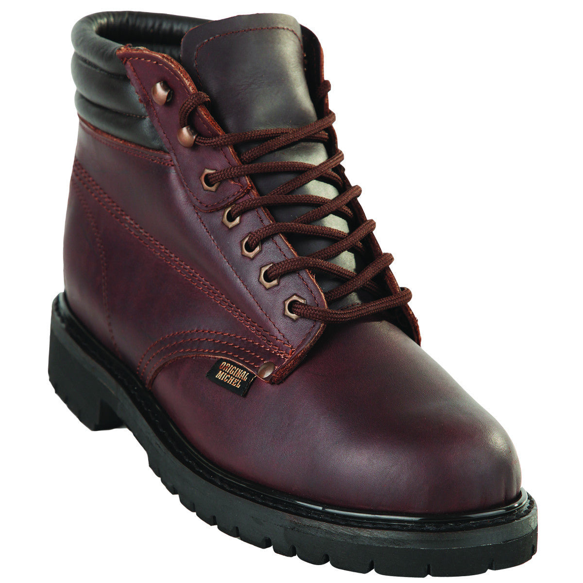 Short Grasso Work Boot KE-59B5407