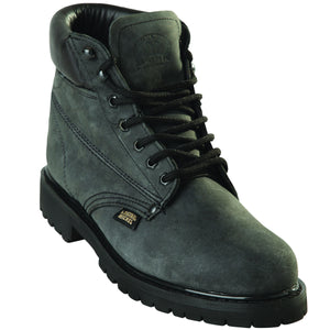 Short Crazy Horse Work Boot KE-59B6205