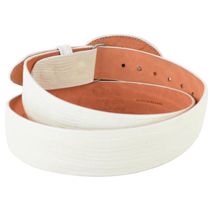 Lizard Cowboy Belt LAB-C110728