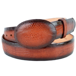 Lizard Cowboy Belt LAB-C110757
