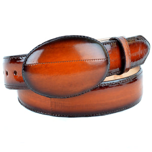 Eel Cowboy Belt LAB-C110857