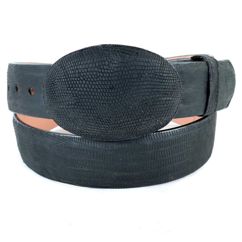 Lizard Cowboy Belt LAB-C11G0705