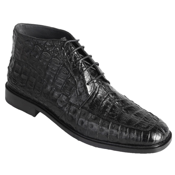 Caiman Belly High Top Shoe LAB-ZA30682