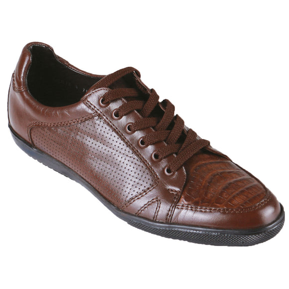 Original Caiman Belly Casual Shoes LAB-ZC1182