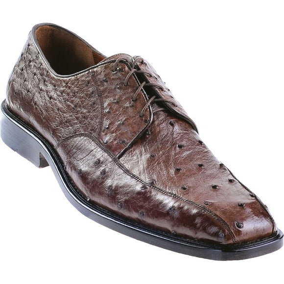 Ostrich Dress Shoe LAB-ZV0303
