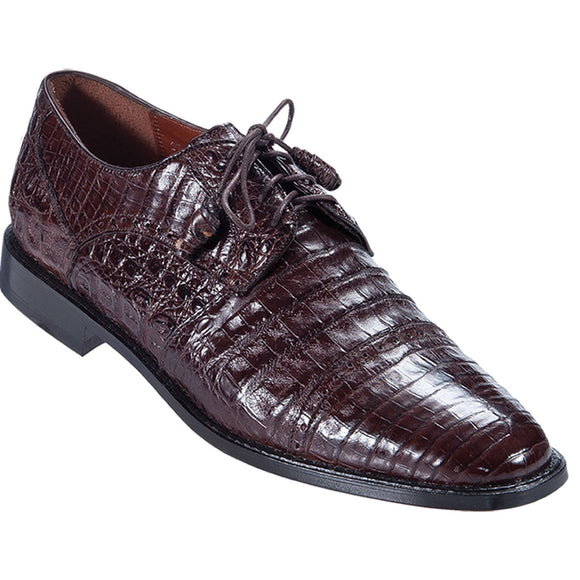 Full Caiman Belly Skin Dress Shoe LAB-ZV0982