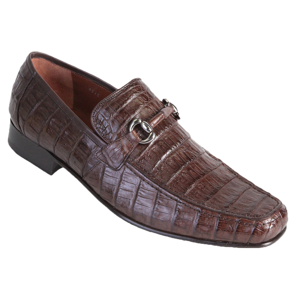 Gator Belly Dress Shoe LAB-ZV1082