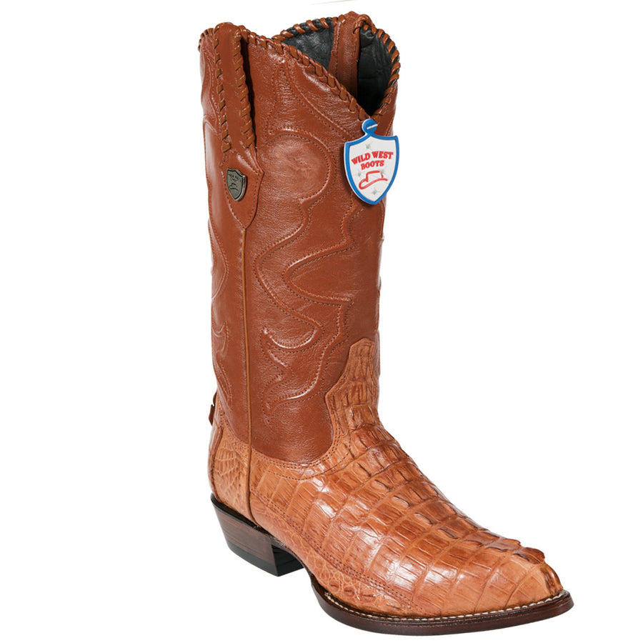 Caiman Tail J Toe Boot WWB-29901
