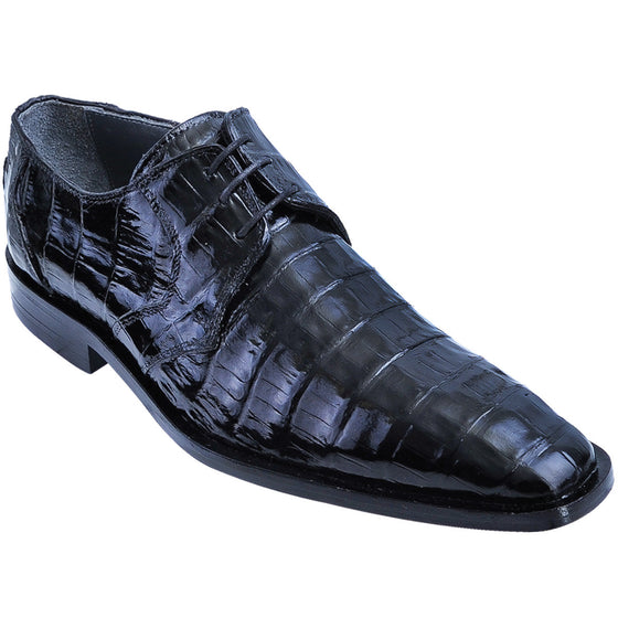 Gator Belly Dress Shoe LAB-ZV0882