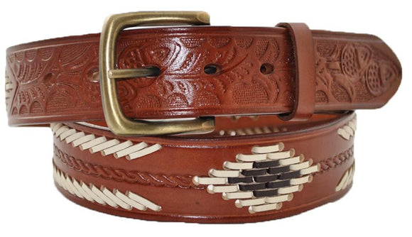 Fine Leather Belt IMP-10101