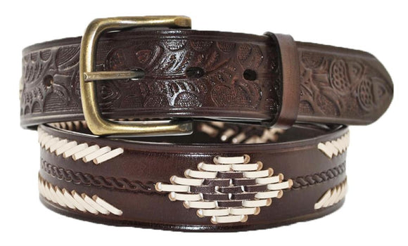 Fine Leather Belt IMP-10104