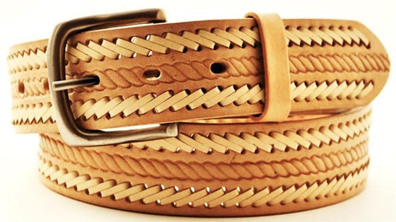 Fine Leather Belt IMP-10105