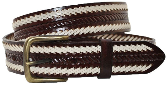 Fine Leather Belt IMP-10107