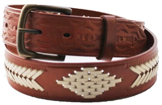 Fine Leather Belt IMP-10108