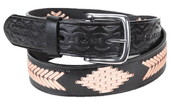 Fine Leather Belt IMP-10109