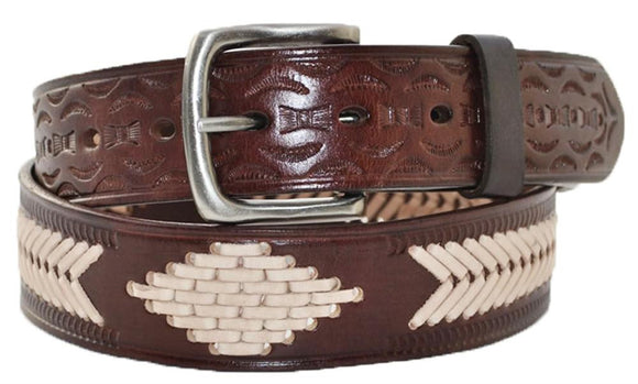 Fine Leather Belt IMP-10110
