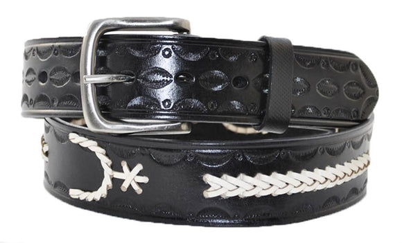 Fine Leather Belt IMP-10111