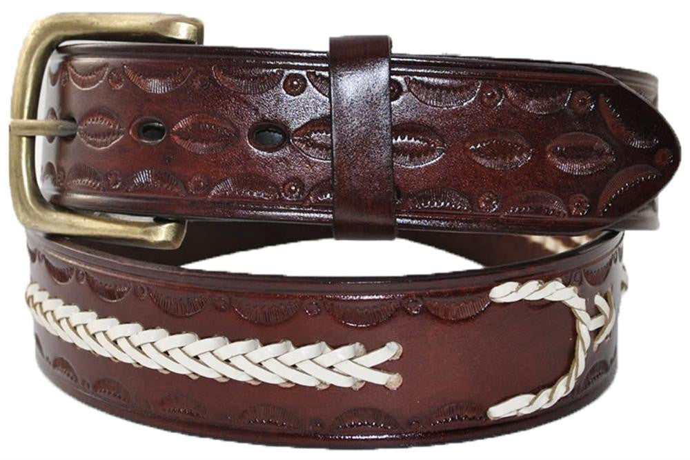 Fine Leather Belt IMP-10112
