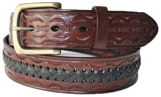 Fine Leather Belt IMP-10151