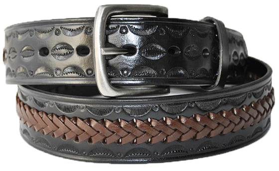 Fine Leather Belt IMP-10152