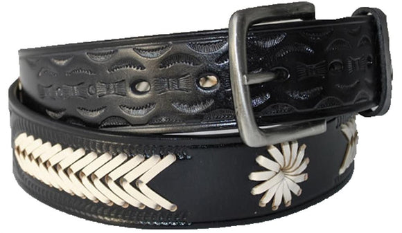 Fine Leather Belt IMP-10153