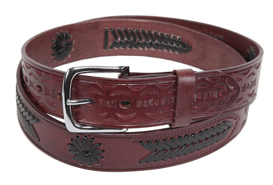 Fine Leather Belt IMP-10154
