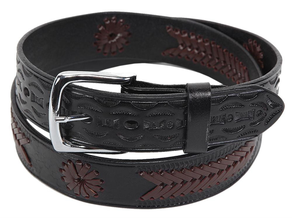 Fine Leather Belt IMP-10155