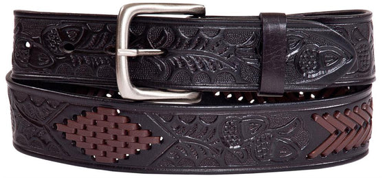 Fine Leather Belt IMP-10161