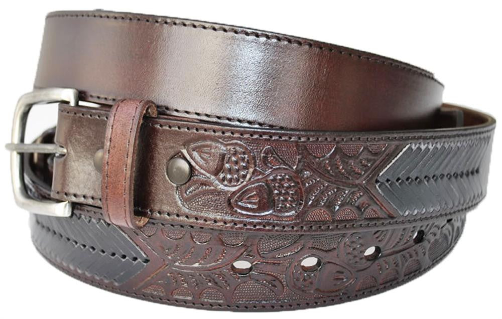 Fine Leather Belt IMP-10164