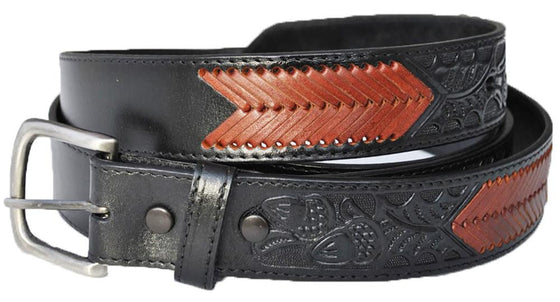 Fine Leather Belt IMP-10165