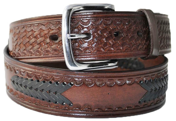Fine Leather Belt IMP-10166