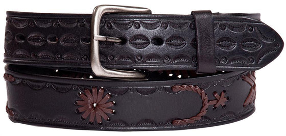 Fine Leather Belt IMP-10170