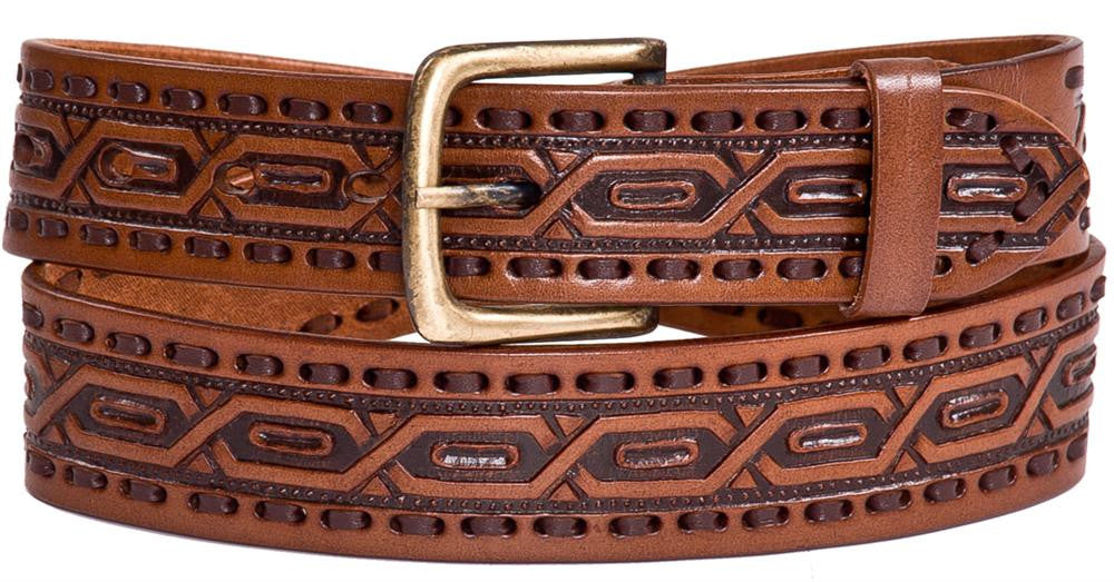 Fine Leather Belt IMP-10184