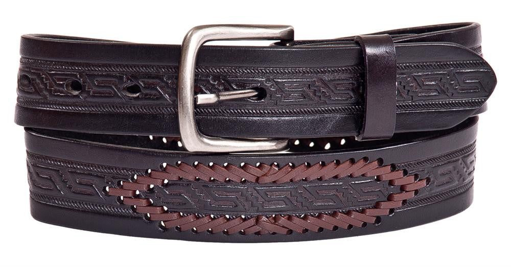 Fine Leather Belt IMP-10187