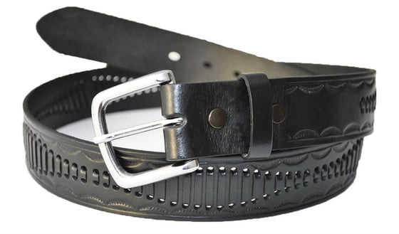 Fine Leather Belt IMP-10210
