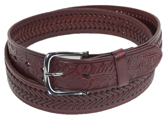 Fine Leather Belt IMP-10211