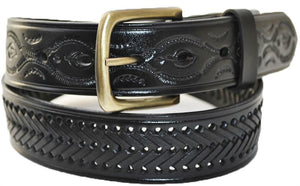 Fine Leather Belt IMP-10212