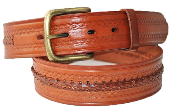 Fine Leather Belt IMP-10213